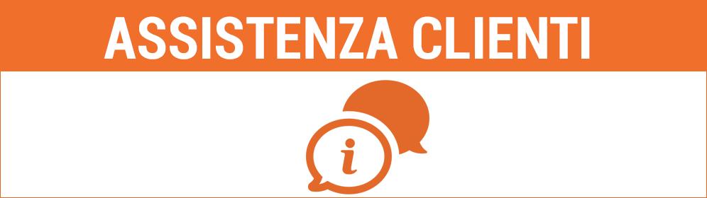 Assistenza clienti - Immagine