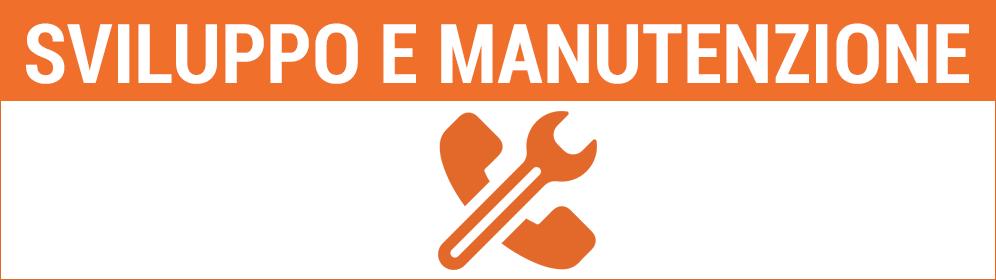 Sviluppo e manutenzione - Immagine